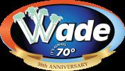 Always70Wade Logo